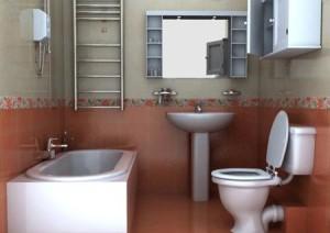 Chống thấm sàn nhà vệ sinh