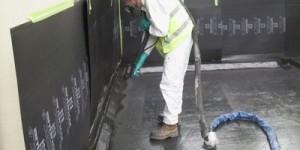 Dịch vụ chống thấm tường giá rẻ
