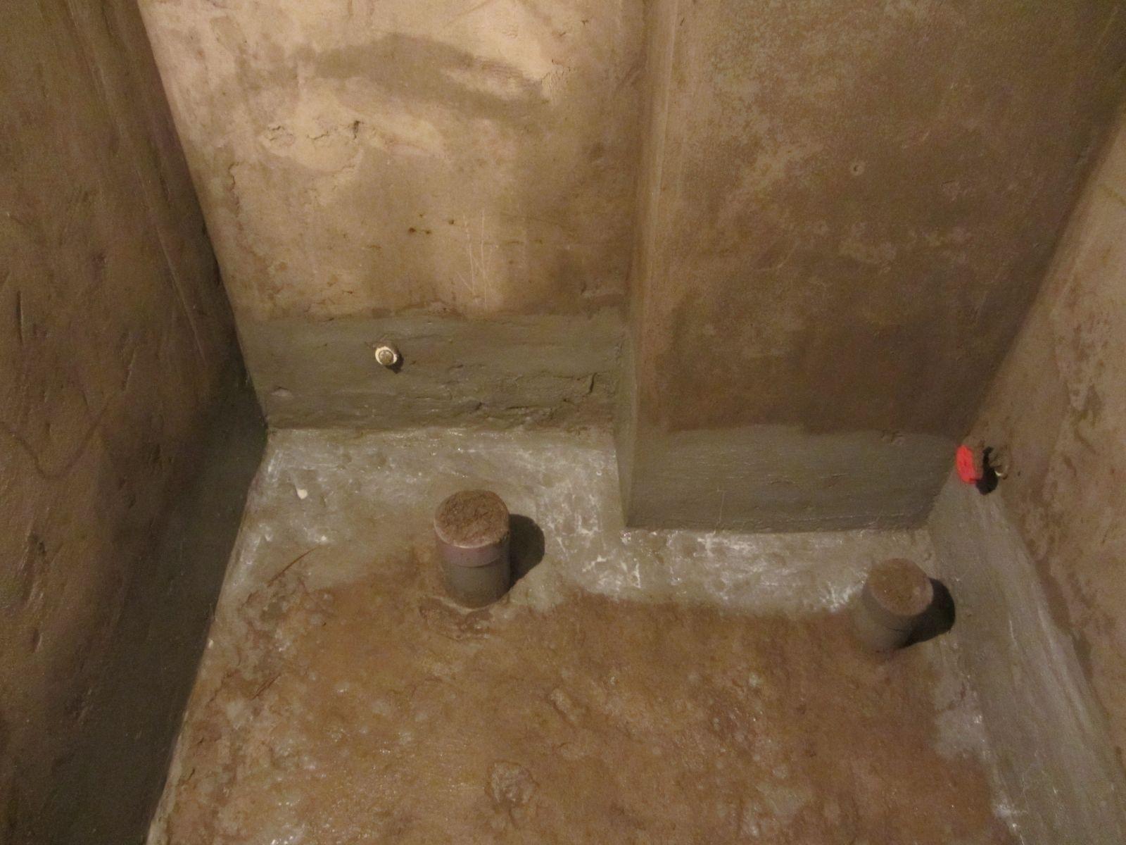 xử lý chống thấm nhà vệ sinh