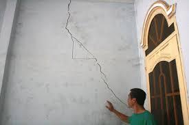 chống thấm nứt tường tại bắc ninh