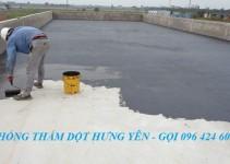 Cần tìm địa chỉ chuyên chống thấm dột tại Hưng Yên giá rẻ.1