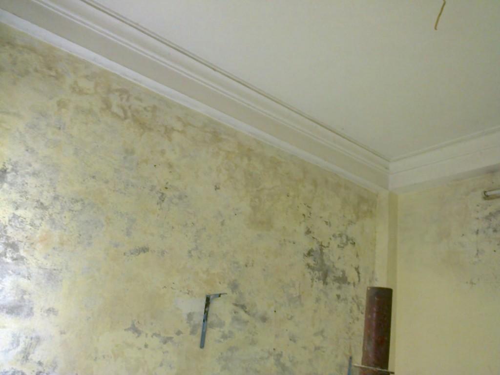 Phương pháp chống thấm tường nhà cũ tại Thanh Xuân triệt để.3