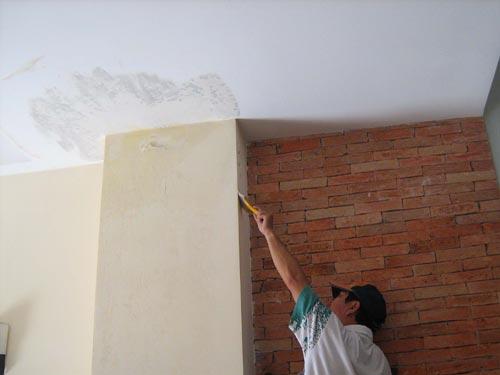 Phương pháp chống thấm tường nhà cũ tại Thanh Xuân triệt để.4