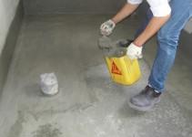 Vật liệu chống thấm sàn nhà vệ sinh tại Hòa Bình tốt nhất.4