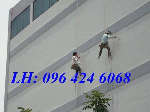 Địa chỉ chống thấm tường nhà tại Phú Thọ uy tín gọi 096 424 6068.1