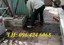 Báo giá chống thấm trần nhà cũ tại Lạng Sơn rẻ nhất 096 424 6068.4