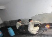 Cách chống thấm chân tường tại Thanh Hóa giá rẻ hiệu quả cao.2