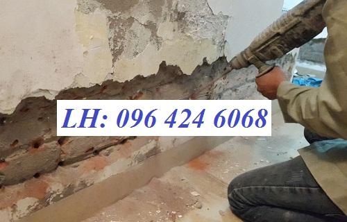 Cách chống thấm chân tường tại Thanh Hóa giá rẻ hiệu quả cao.3