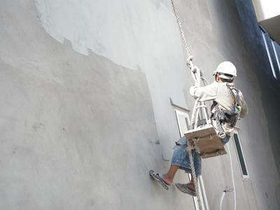 """Cách chống thấm tường nhà ngoài trời """"chuẩn không cần chỉnh"""".2"""