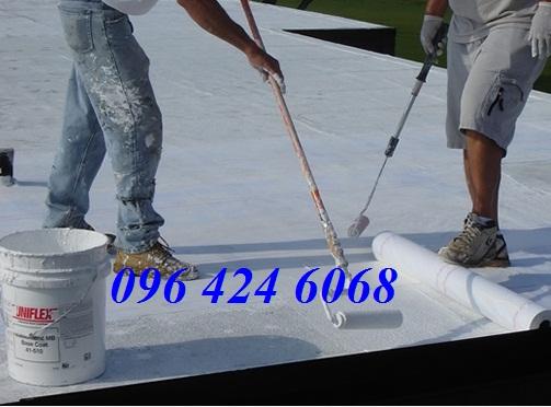 Công ty chống thấm trần tại Bắc Kạn uy tín giá rẻ nhất 0964246068.1