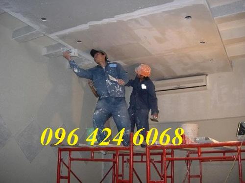Công ty chống thấm trần tại Ba Vì uy tín thi công nhanh nhất.4