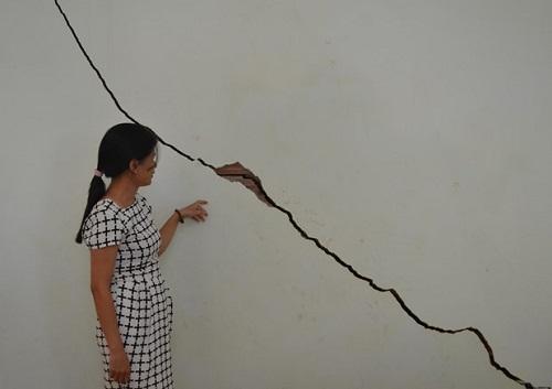 Chống thấm tường nhà bị nứt bằng cách nào hiệu quả nhất.1