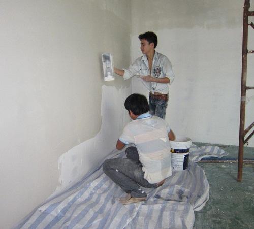 Chống thấm tường nhà bị nứt bằng cách nào hiệu quả nhất.5