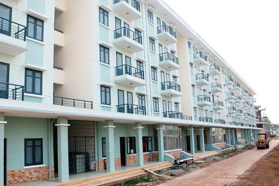 Dịch vụ chống thấm dột nhà chung cư tại Hưng Yên giá rẻ.1