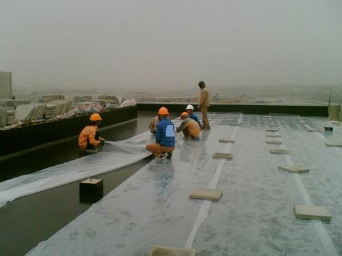 Dịch vụ chống thấm dột tại Mỹ Đình mùa mưa hiệu quả cao nhất.1