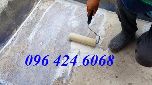 Gọi dịch vụ chống thấm sàn nhà vệ sinh tại Thái Nguyên 0964246068.1