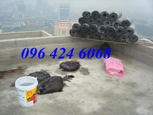 Gọi dịch vụ chống thấm sàn nhà vệ sinh tại Thái Nguyên 0964246068.6