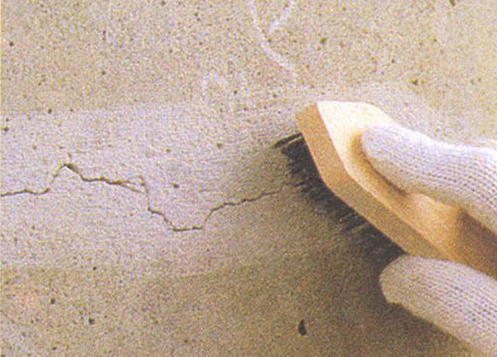 Những lưu ý khi chống thấm trần tại Hoàng Mai bằng nhựa đường .3