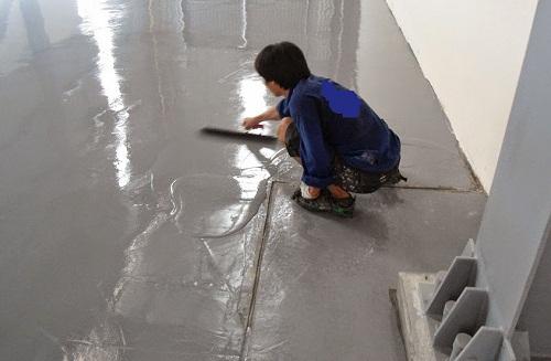 Phương pháp chống thấm nhà vệ sinh tại Ninh Bình tốt nhất.5