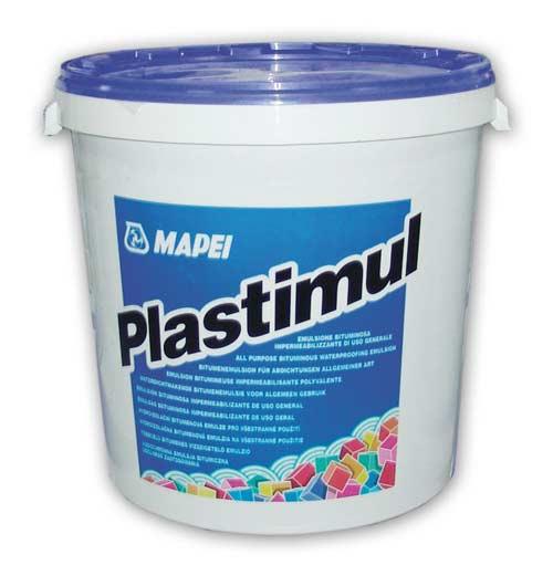 Chống thấm đa dụng gốc nhũ tương Plastimul