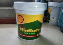 Vật liệu chống thấm Bitum Polymer cải tiến Flintkote Ultra