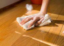 nồm ẩm sàn nhà