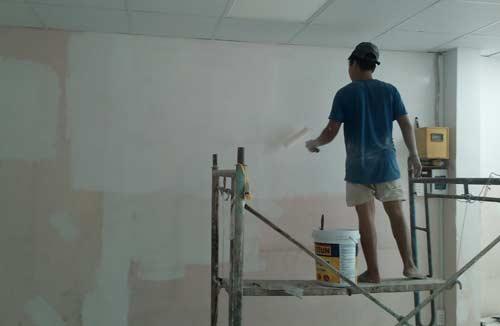 sơn chống thấm