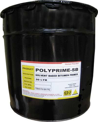 sơn lót chống gốc thấm dung môi Polyprime SB