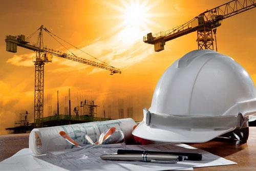 Ngành xây dựng là gì