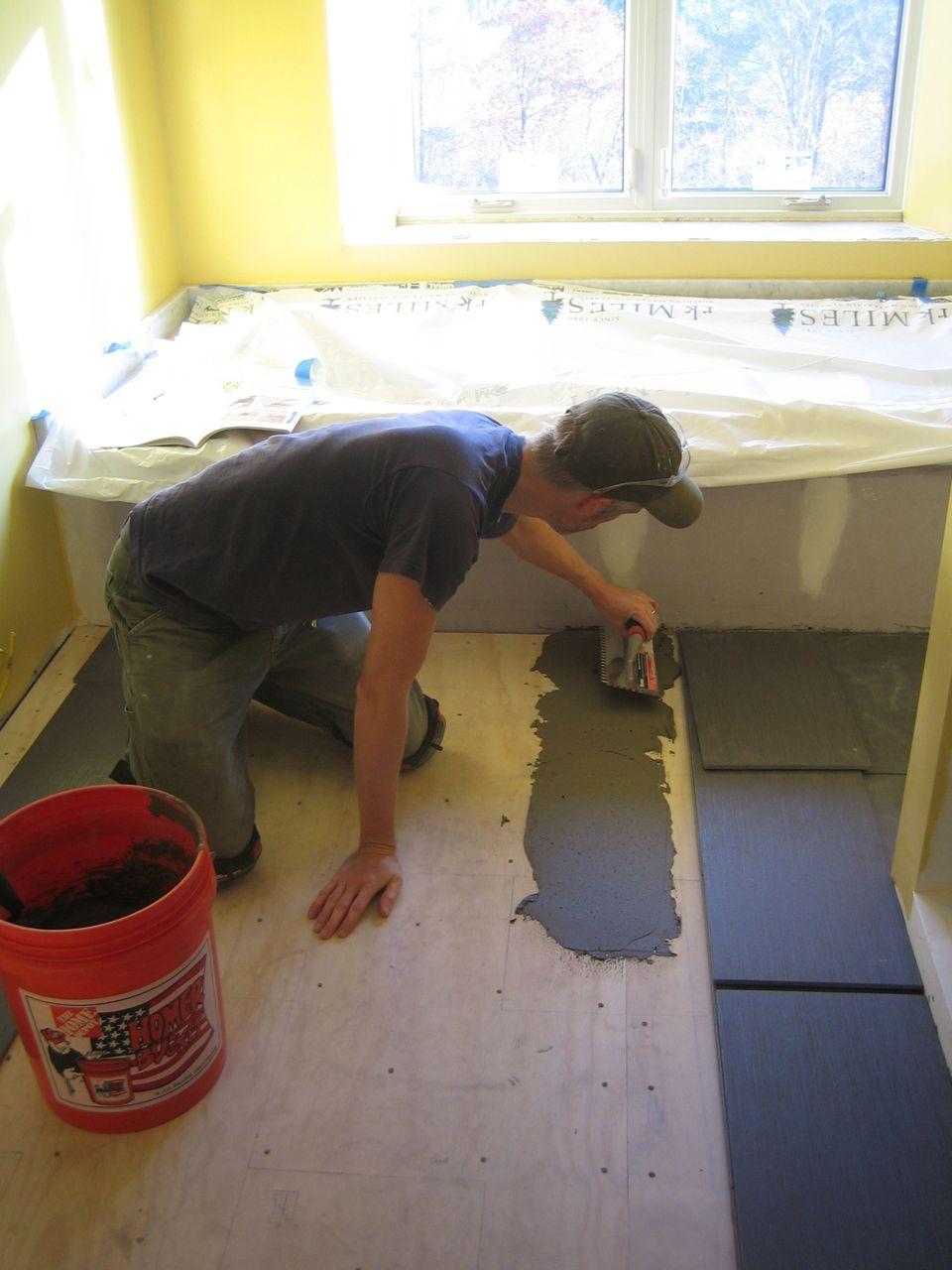 chống thấm dột nhà vệ sinh