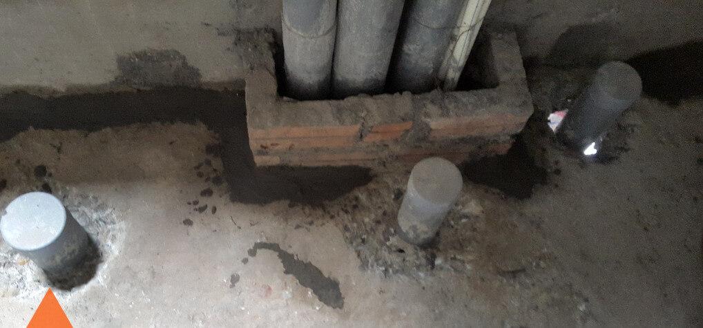chống thấm nhà vệ sinh sàn dương