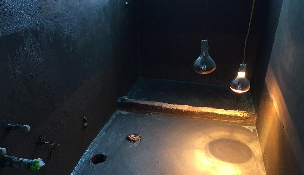Chống thấm nhà vệ sinh tại Cầu Giấy Hà Nội