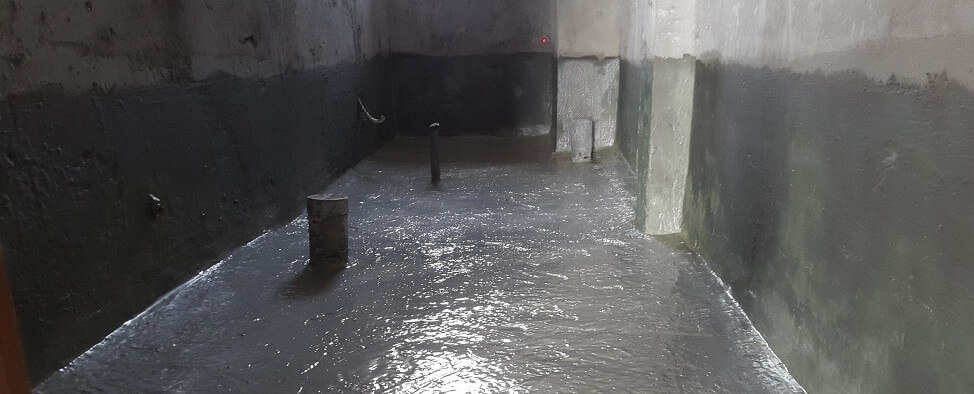 Chống thấm nhà vệ sinh tại Thanh Xuân - Hà Nội