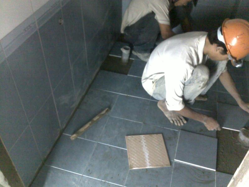 chống thấm nhà vệ sinh xây dựng