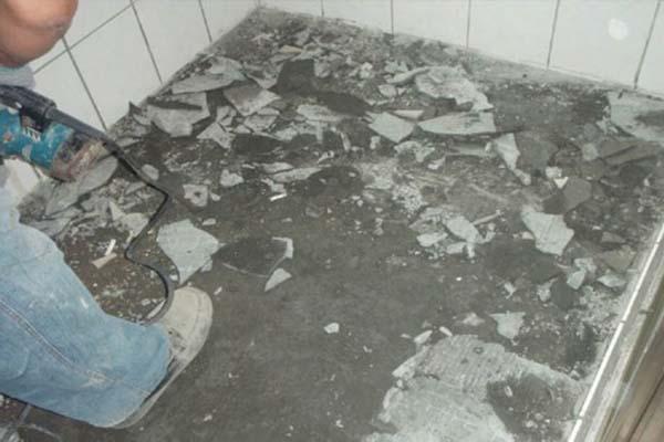 Chống thấm nhà vệ sinh tại Nam Từ Liêm