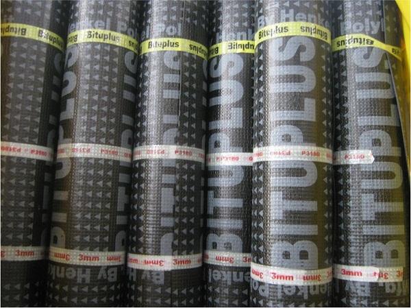 Vật liệu chống thấm trần tại Tây Hồ cho hiệu quả lâu dài nhất.2