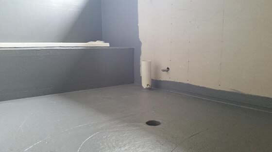 Chống thấm nhà vệ sinh tại Ba Đình