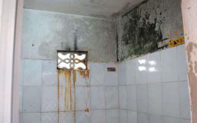 Chống thấm nhà vệ sinh tại Thanh Xuân