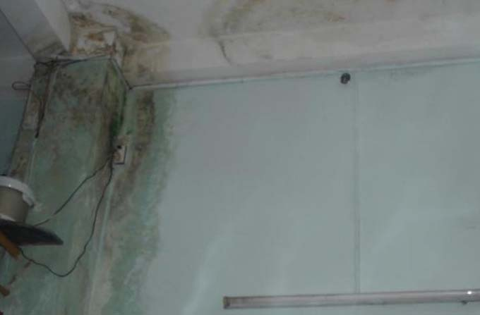 Chống thấm tường nhà tại Thanh Xuân