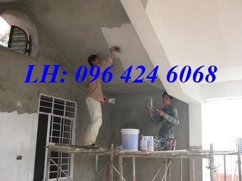 Địa chỉ chống thấm tường nhà tại Phú Thọ uy tín gọi 096 424 6068.3