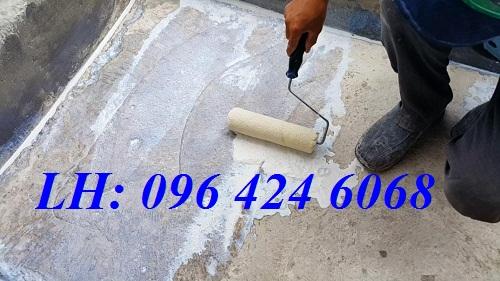Địa chỉ chống thấm tường nhà tại Phú Thọ uy tín gọi 096 424 6068.4