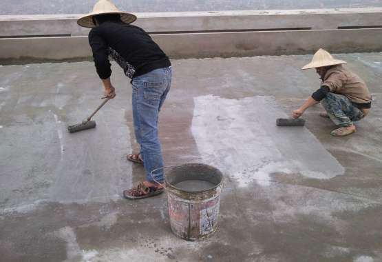9 giải pháp chống thấm dột tại Hải Phòng hiệu quả nhất.1