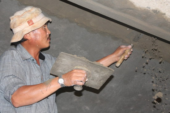 Công ty chống thấm trần tại Bắc Kạn uy tín giá rẻ nhất 0964246068.3