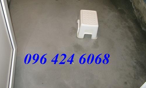 Chống thấm sàn nhà vệ sinh tại Sơn Tây giá rẻ LH 096 424 6068.2