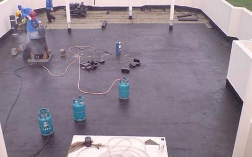 Dịch vụ chống thấm dột tại Ba Đình mùa mưa hiệu quả cao nhất.4