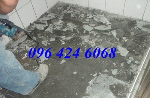 Gọi dịch vụ chống thấm sàn nhà vệ sinh tại Thái Nguyên 0964246068.5
