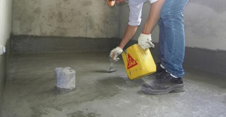 Phương pháp chống thấm nhà vệ sinh tại Ninh Bình tốt nhất.3