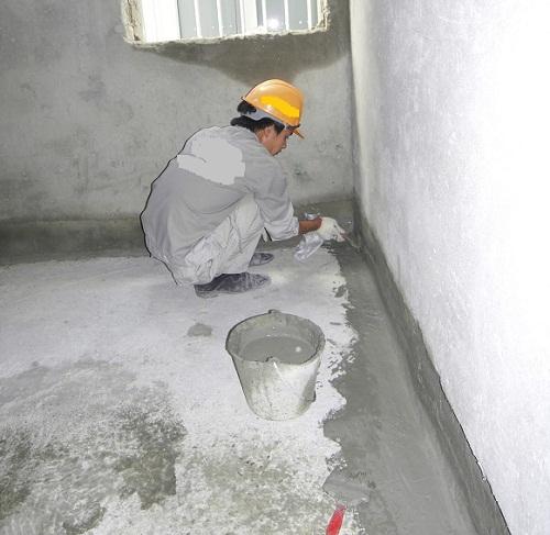Phương pháp chống thấm nhà vệ sinh tại Ninh Bình tốt nhất.4