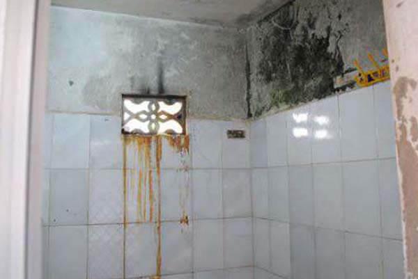 Chống thấm nhà vệ sinh tại Bắc Từ Liêm