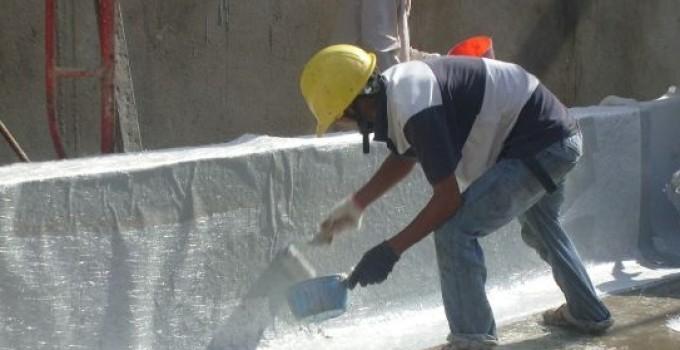 chống thấm tường nhà